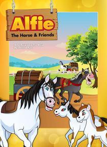 Alfie Runs Like The Wind