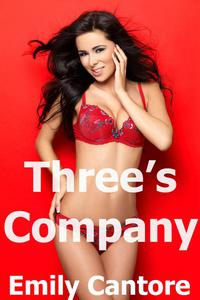 Three's Company, Blind Date Part 2