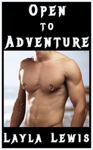 Open to Adventure (a piercing BDSM erotica)