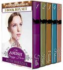 Amish Buggy Horse: Amish Romance (5 Book Box Set) (Christian Romance)