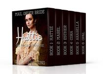 Mail Order Bride: The Brides Of Paradise: Standalone Stories 1-6