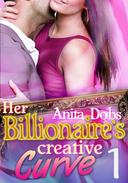 Her Billionaire's Creative Curve #1