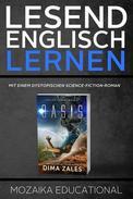 Englisch Lernen : Mit einem Dystopischen Science-Fiction-Roman