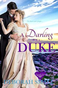 A Darling for a Duke