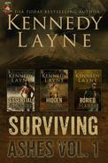 Surviving Ashes (Volume 1)