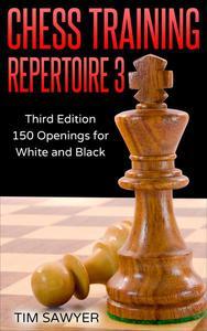 Chess Training Repertoire 3