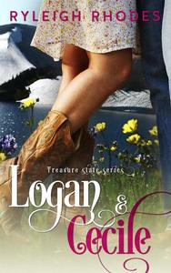 Logan and Cecile