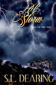 A Storm - A Lia Fail Short Story ~ 1.4