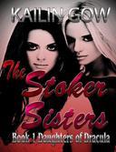 Stoker Sisters 1:  Daughters of Dracula