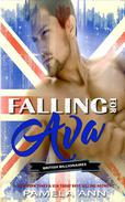 Falling For Ava [British Billionaires]