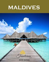 Maldives Travel Guide - 2016 Edition
