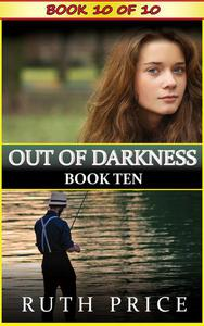 Out of Darkness Book 10