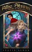 Allie Strom e l'Anello di Salomone