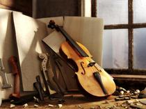 Скрипка мастера Клотца или один день господина Рознера в Берлине