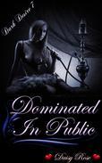 Dark Desires 7: Dominated In Public