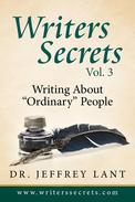 """Writing About """"Ordinary"""" People"""