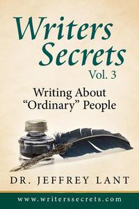 "Writing About ""Ordinary"" People"