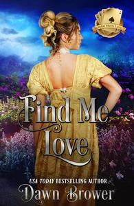 Find Me Love