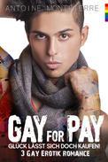 Gay for Pay: Glück lässt sich doch kaufen!