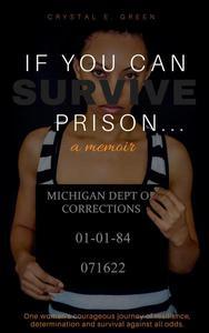 If You Can Survive Prison...: a memoir