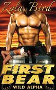 First Bear: BBW Paranormal Romance