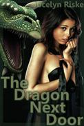 The Dragon Next Door: Monster Breeding Erotica