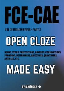 OPEN CLOZE MADE EASY