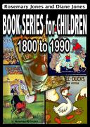 Book Series for Children, 1800 - 1990