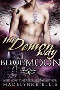 The Demon Way (Blood Moon #2)
