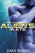 Alien's Mate: A Sci-Fi Alien Romance