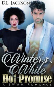 Winter's White Hot Promise: A BWWM Romance