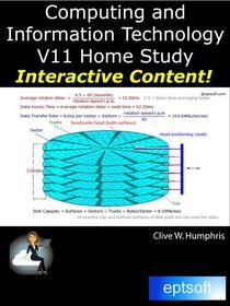 Computing and Information Technology V11 Home Study