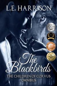 The Blackbirds: The Children of Corvus Omnibus