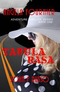 Angela Fournier - Tabula Rasa