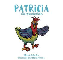 Patricia die wonderhen