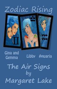 Zodiac Rising - The Air Signs