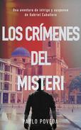 Los Crímenes del Misteri: Una aventura de intriga y suspense de Gabriel Caballero
