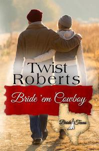 Bride 'em Cowboy