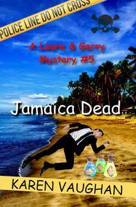 Jamaica Dead
