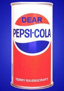 Dear Pepsi-Cola