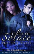 Heart of Solace: Sydney & Connor, Book #2