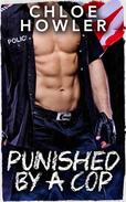 Punished By A Cop (Teen BSDM Spanking Erotica)