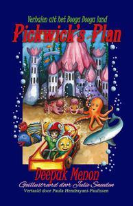 Verhalen uit het Booga Dooga land - Pickwick's Plan