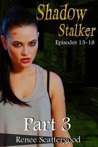 Shadow Stalker Part 3 (Episodes 13 - 18)