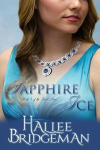 Sapphire Ice (Inspirational Romance)