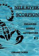 Nile River Scorpion