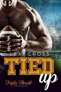 Tied Up: A Bad Boy Sports Romance