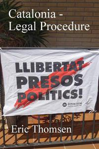 Catalonia - Legal Procedure
