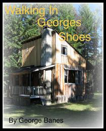 Walking In Georges Shoes