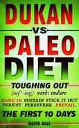 Dukan vs. Paleo Diet